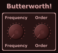 Butterworth LP