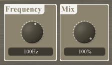Bode Frequency Shifter